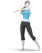 Wii Fit Trainer, ssb4.jpg.png