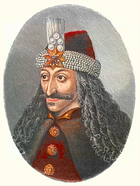 A Print of Vlad III