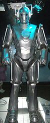 Cyberman from Doctor Who (529659465)