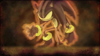 Darkspine Sonic 1