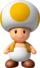 Yellow Toad (character)