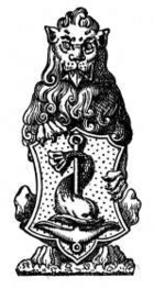 Chiswick Lion