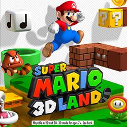 Super-Mario-3D-Land-Logo