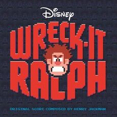 WreckItRalphSoundtrack