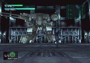 Metal Gear Solid - Metal Gear REX