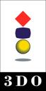 3DO Interactive Multiplayer logo