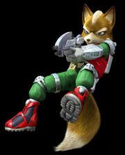 Fox Assault