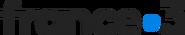 France 3 - logo 2018