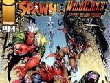 Spawn/WildC.A.T.S.