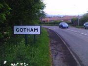 Gotham, England