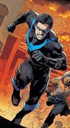 Nightwing v4 4