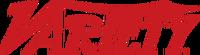 Variety (magazine) logo