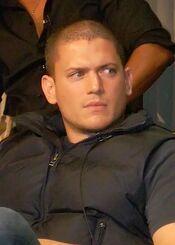 Wentworth Miller 2008