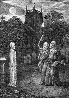 John Dee and Edward Keeley