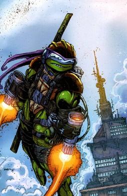 Donatello (Teenage Mutant Ninja Turtles)