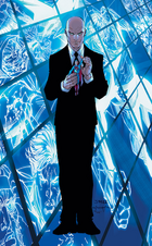 Lex Luthor Superman Unchained Vol 1 4