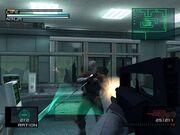 MGS TTS gameplay