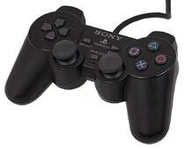 PlayStation2-DualShock2