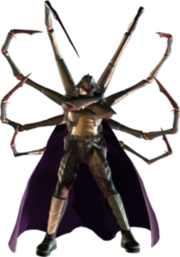 Lord Recluse
