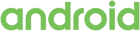 Android logo (2014)