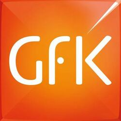 GfK new logo