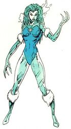 Killer Frost (Louise Lincoln)