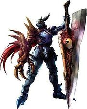 Nightmare Soulcalibur