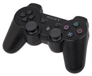 PlayStation3-DualShock3