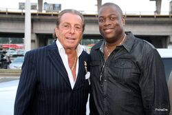 Gianni Russo and Michael J. Arbouet (9982857993)
