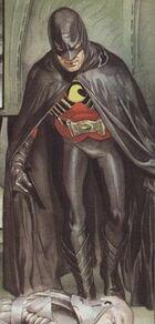 Red Robin (Kingdom Come)