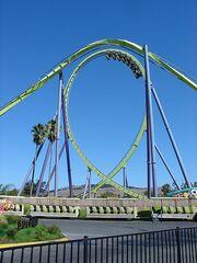 Medusa (Six Flags Discovery Kingdom) 01
