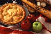 Motherhood and apple pie