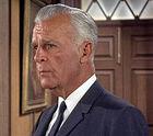 Commissioner James Gordon (Neil Hamilton)