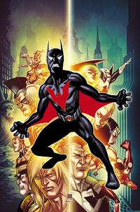Batman Beyond vol. 6 -1 (2015)