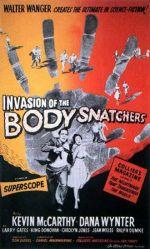 Film1956-InvasionOfTheBodySnatchers-OriginalPoster