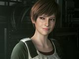 Rebecca Chambers (Resident Evil)