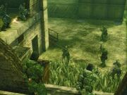 MGS3online