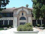 THS facade