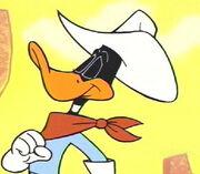 Daffy Duck Duck Dodgers