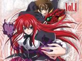 List of High School DxD episodes