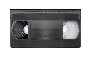 VHS-Video-Tape-Top-Flat