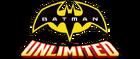 Batman Unlimited logo