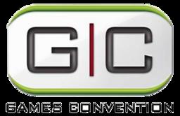Games Convention Logo