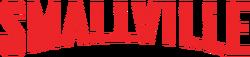 Smallville 2001 logo