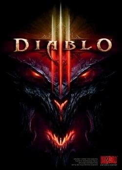 Diablo III cover