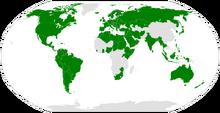 DoctorWhoWorld Map