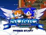 Sonic: Before the Sequel