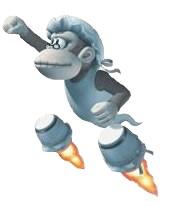 Wrinkly Kong DKBB