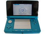 Nintendo 3DS system software