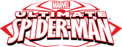 Ultimate Spider-Man (TV series) logo